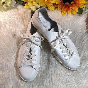 Calvin Klein Women's Irena Fashion Sneaker 9